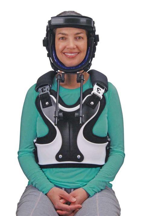 Lerman Non-Invasive Halo | Orthotics | Cervical | Global