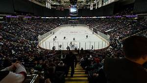Seating Chart Times Union Center Albany Ny New Security Measures Camera Policy Update Albany Devils