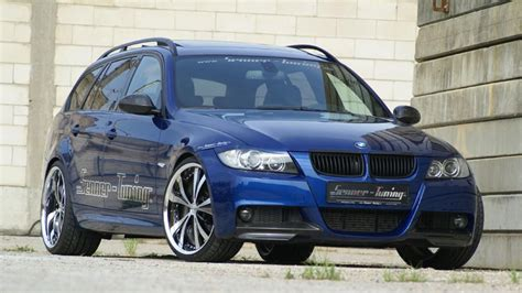 best bmw 320 touring bmw 320d touring by senner tuning news gallery top speed
