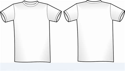 tshirt design template png free blank soccer jersey template download free clip art