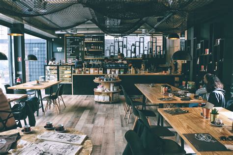100+ Coffee Shop Pictures