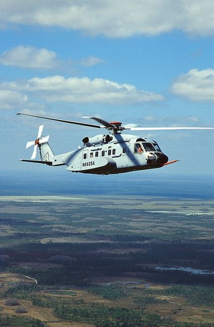 Sikorsky Military Helicopters