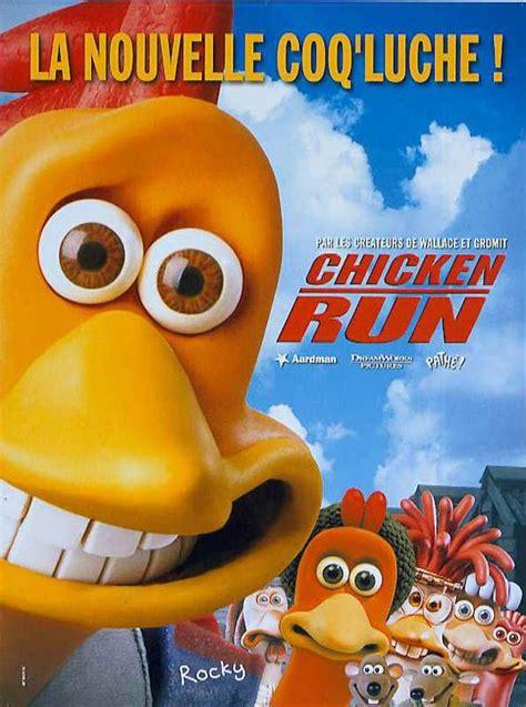 chicken run 2000 allocin 233