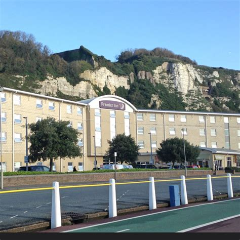 Dover in White Cliffs Country