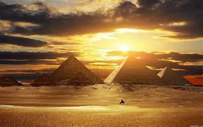 Pyramids Wallpapers Pyramid Cool Desktop Definition Sunset