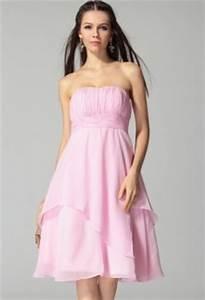 Robe Mi Longue Mariage : robe de cocktail longueur mollet arrivant au genou ou plus courte ~ Melissatoandfro.com Idées de Décoration