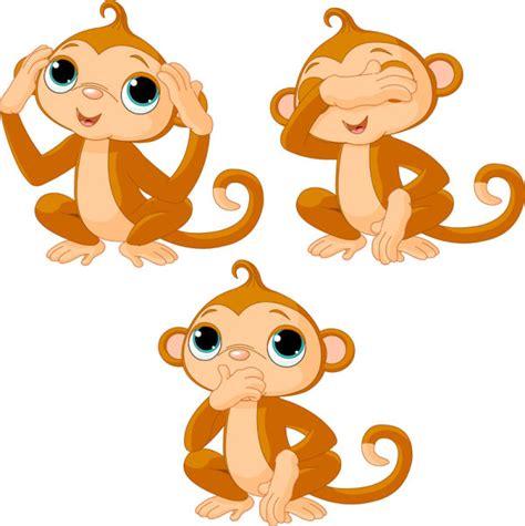 monkey vector 01 free monkey vector 01 free