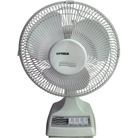 Oscillating Desk Fan 7 Inch by Blizzard Oscillating Table Fan Walmart
