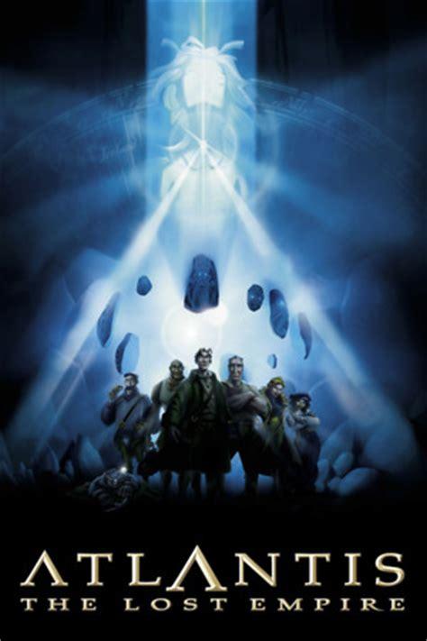 atlantis  lost empire dvd release date january