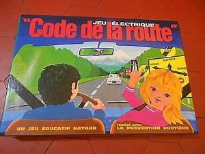Jeu Code De La Route : ancien jeu de soci t domino du code de la route jeu ducatif nathan eur 6 90 picclick fr ~ Maxctalentgroup.com Avis de Voitures