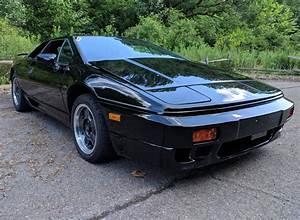 Lotus Esprit Turbo : 1991 lotus esprit turbo se for sale on bat auctions sold for 17 500 on december 4 2018 lot ~ Medecine-chirurgie-esthetiques.com Avis de Voitures