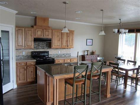 Golden West Walnut Manufactured Home   J & M Homes LLC