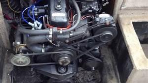 1999 Chaparral 180 Le 3 0l Volvo Penta