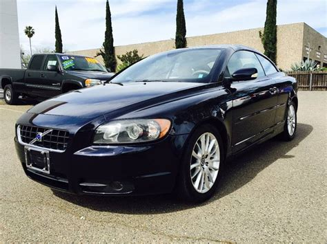 Volvo C70 T5 Convertible by 2007 Volvo C70 T5 2dr Convertible In Citrus Heights Ca C