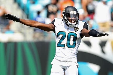 Jalen Ramsey off PUP, Calais Campbell and A.J. Bouye ...