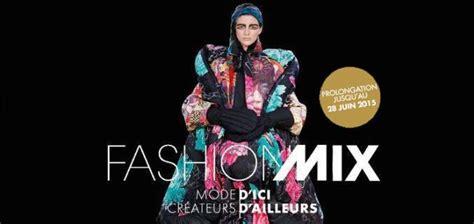 fashion mix palais galliera musee de la mode de la