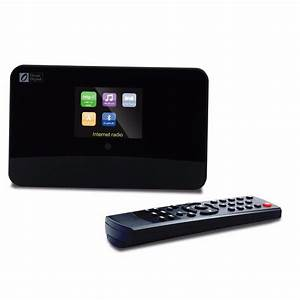 Dab Und Internetradio : ocean digital dab 03r professional wireless bluetooth wifi ~ Jslefanu.com Haus und Dekorationen