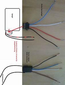 3er Steckdose Anschließen : kabel sportspiegel anschliessen mit bildern bmw 3er e36 203413934 ~ Markanthonyermac.com Haus und Dekorationen