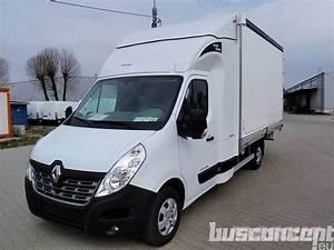 Renault Master  Precio  29 500  U20ac  A U00f1o De Fabricaci U00f3n  2018  Furgonetas Caja Abierta