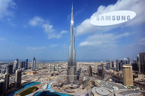 Photo Did You Know That Burj Khalifa The Worlds