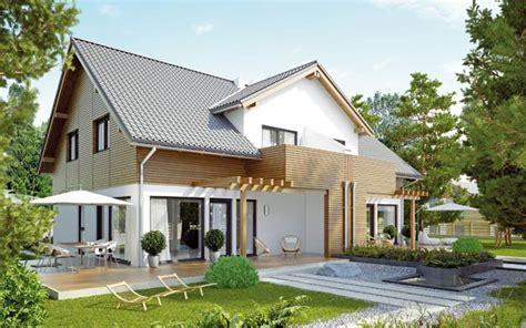 Doppelhaus Fertighaus Erstaunlich Auf Kreative Deko Ideen