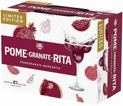 Malt Flavored Rita Lime Flavor Beverages Nfl