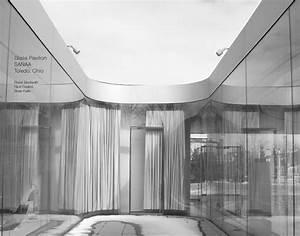Sanaa Glass Pavilion Building Analysis By Brian Kato