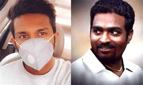 Kollywood Actor Rejects Muttiah Muralitharan Biopic Over ...