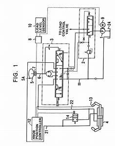 Toyota 7fgu25 Fork Lift Wiring Schematic
