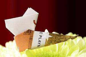 Geldscheine Falten Haus : geldscheine geldscheine falten anleitungen ~ Lizthompson.info Haus und Dekorationen