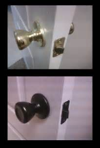Home Depot Bathroom Cabinet Knobs by The Penny Parlor The Wonder Of Spray Paint