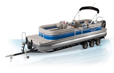 Best Pontoon Boats For 2018 by 2018 Lowe Pontoon Boats Sport Fishing And Luxury