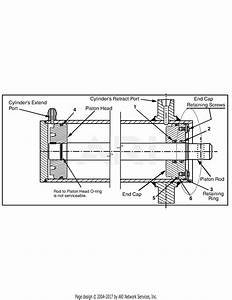 Mtd 24bf560d062  2004  Parts Diagram For Service Kit 753