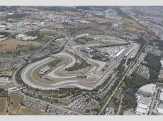 Circuit de BarcelonaCatalunya confirms layout