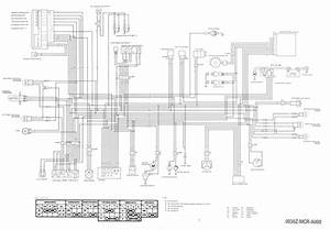 Honda Shadow Vt750 Wiring Diagram