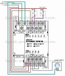 Wiring Diagram Panel Lampu