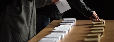 composition bureau de vote composition bureau de vote dile la composition d un