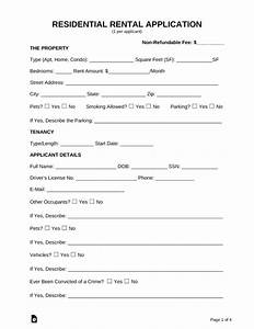 Free California Commercial Lease Agreement Template Pdf Word