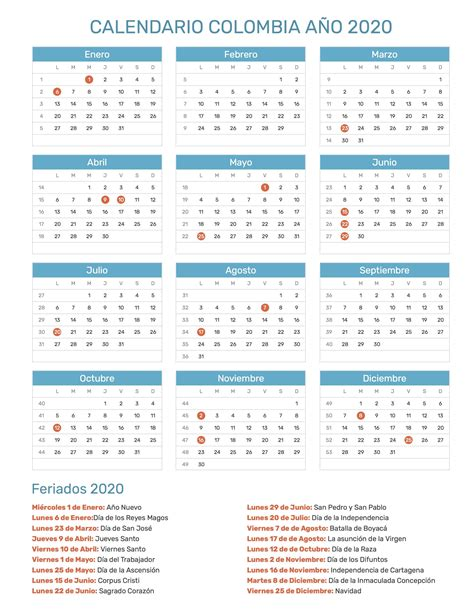pin de calendario hispano en calendario feriados ano