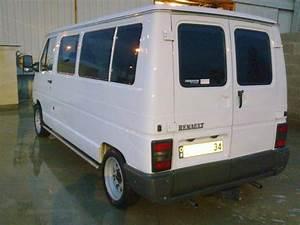Jantes Alu Renault Trafic : voir le sujet probleme dimension pneu minibus 2 1d 1992 ~ Louise-bijoux.com Idées de Décoration