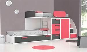 Coole Jugendzimmer Mit Hochbett : jugendzimmer ikea hochbett ~ Bigdaddyawards.com Haus und Dekorationen