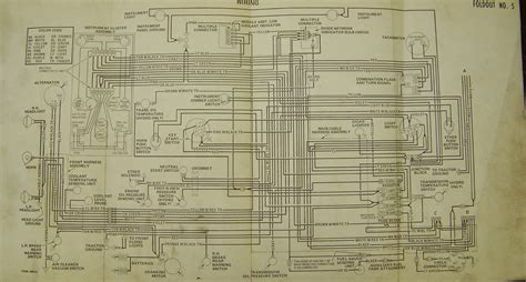 Ih 595 Wiring Schematic by 1486 Electrical General Ih Power Magazine Community