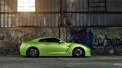 Tuner Gtr Wallpapers Nissan R35 Cars Tuned