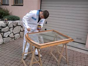 Holzfenster Streichen Mit Lasur : holzfenster pflege malerbetrieb schley ~ Lizthompson.info Haus und Dekorationen