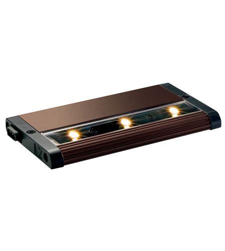kichler lighting design pro led modular 6inch cabinet