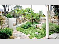 Contemporary Australian Garden Design Home Design