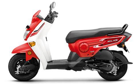 Honda Cliq Price, Mileage, Review - Honda Bikes