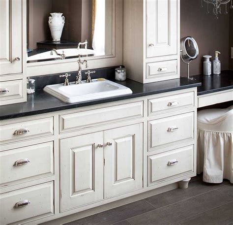 bathroom   semi custom bathroom vanities