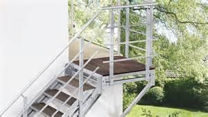 Escalier En Metal Pas Cher by Quelle Re Pour Mon Escalier D Ext 233 Rieur