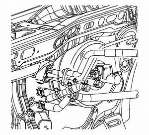2003 Dodge Durango Cooling System Diagram